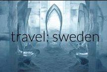 Travel: Sweden / gooiSweden