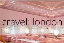 Travel: London / gooiLondon