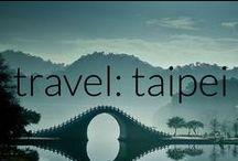 Travel: Taipei / gooiTaipei