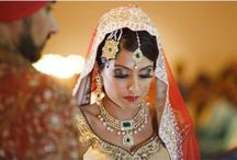 Indian wedding n jwellery!! / by priya