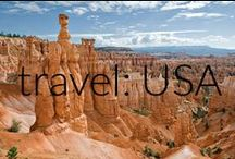 Travel: USA / Help us discover gooi places to travel in the USA! A great way to see gooi things you may not know about. Want to join? Comment on a post on the board!