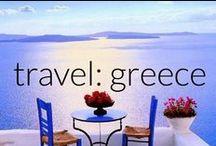 Travel: Greece / gooiGreece