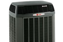 Trane Air Conditioning Products / #Trane #AirConditioning Systems offered by NRG Heating & Air Conditioning Inc. 7008 Owensmouth Ave, Canoga Park, Ca 800-223-3663 http://www.nrgair.com