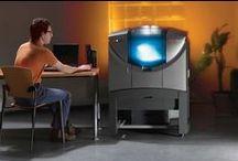 Printers / Printer service - repair