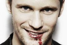 True Blood / Especially Eric Northman;-)