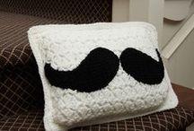 DIY knitted&crochet