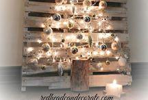 Christmas / Vánoční nápady