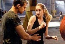 Divergent, Insurgent, Allengiant Cast <4