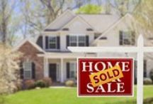 Home Selling / Whether this is your first time selling a home or not, get answers to your questions here! And more!