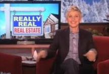 Real Estate News / The latest and greatest Real Estate news - from a Celeb's new home to international real estate to what's happening in our own backyard (no pun intended).