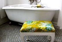 Bathroom & laundryroom