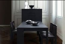 Top Of The Table / Create a sleek and stylish dining environment with an exquisite dining table designed by Camerich. These contemporary furniture designs are skilfully and beautifully made, and available through our exclusive London showrooms.