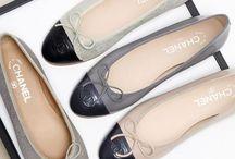 ● fashion • shoes