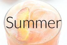 (gooi)Summer / It's summertime!