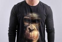 T Shirt Design / Özel T Shirt Tasarim