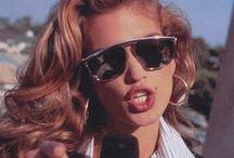 Vintage Glasses // Weloveglasses / Eyewear and Eyeglasses Latest Fashion Trends & News