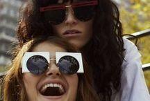 Avant Garde Glasses // Weloveglasses / Eyewear and Eyeglasses Latest Fashion Trends & News