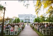 Nottoway in May / Photography: Ashleigh Jayne & Decor: Angela Marie Events / by Nottoway Plantation