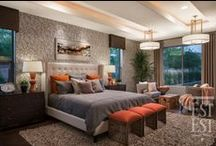 Aterra Lighting Design Work / Examples of our work in new homes