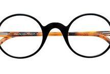 ● fashion • accessories  • glasses