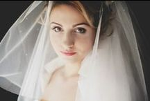 Here Comes the Bride! / Wedding Apparel