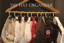"""Organization Station / The """"neat freaks"""" LOVE this board. The disorganized folks NEED this board."""