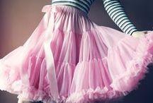 Petticoat Power
