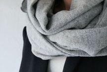 Apparel: autumn/winter
