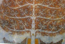 Art-trees / by Rose Deary