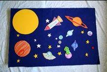 bolygók, csillagképek