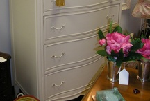 KD Interiors Furnishings / by Karen Dunlap