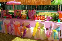 Party ideas / by Kelly Mezzaroba