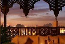 ∴ Morocco ∴