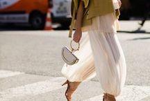 fashion & such