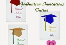 Graduation / Find #graduation invitations, stamps, gifts, and more. Most items are also customizable, online.