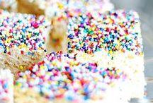 Sprinkles & Funfetti!