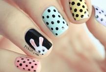Nail Art ...