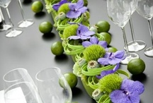 GARDEN PARTY DECORATION / by nora VE