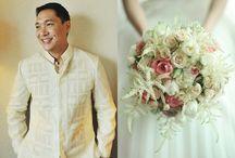 Wedding That Inspires:  Ian & Pinky