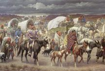 American Indians / American Indians were the most maltreated people in United States, yet they do not constantly use that as an excuse to protest.  They learned to live in peace with their brothers.  They are to be admired. / by Jimmie Hill