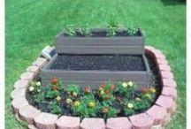 Gardening / Gardening Supplies and Tips