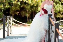 Wedding That Inspires: Patrick & Jayme