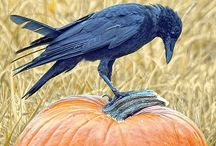 ~HALLOWEEN~ / by Vicki McIntosh Holt-waddell