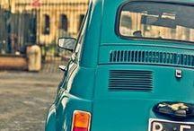 ∴ My Italy ∴