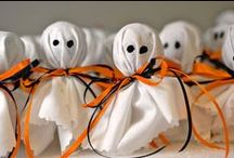 Halloween Party Ideas / A great collection of Halloween Party Ideas / by The WHOot