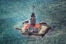 İstanbul...beatiful city:)