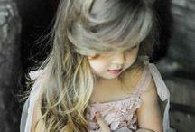My children:) / Mini life, mini fashion