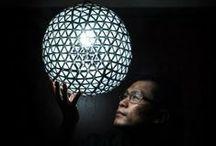 Light elsewhere / Des idées géniales pour  éclairer