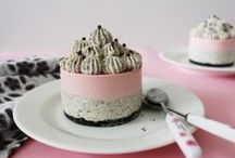 No Bake Recipes / Lots of great no bake recipes in one place / by The WHOot