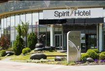 Spirit Hotel Thermal Spa***** Superior